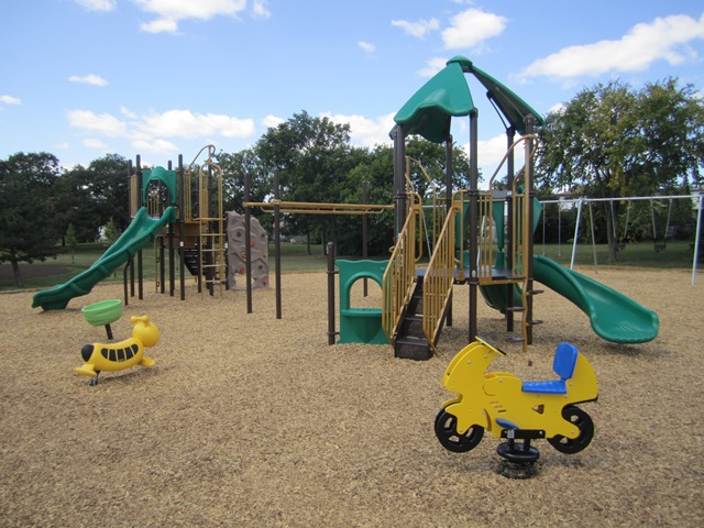Best Playground Surfaces for Safety