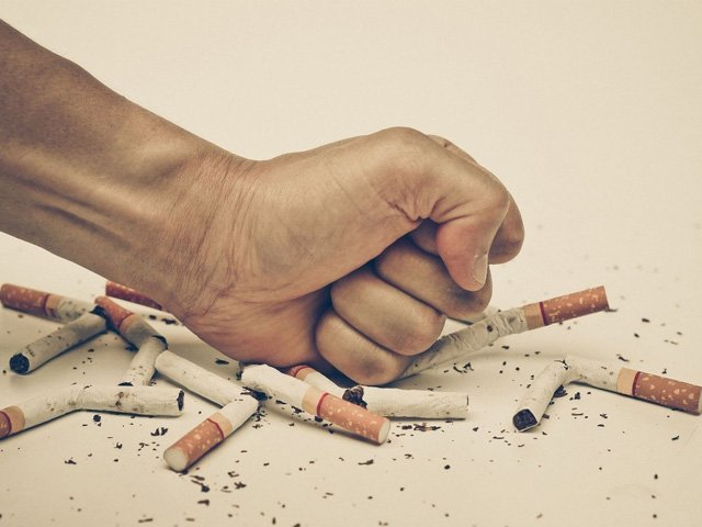 How To Stop Smoking – Understand Your Addiction