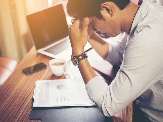 How To Keep Your Employees From Burning Out