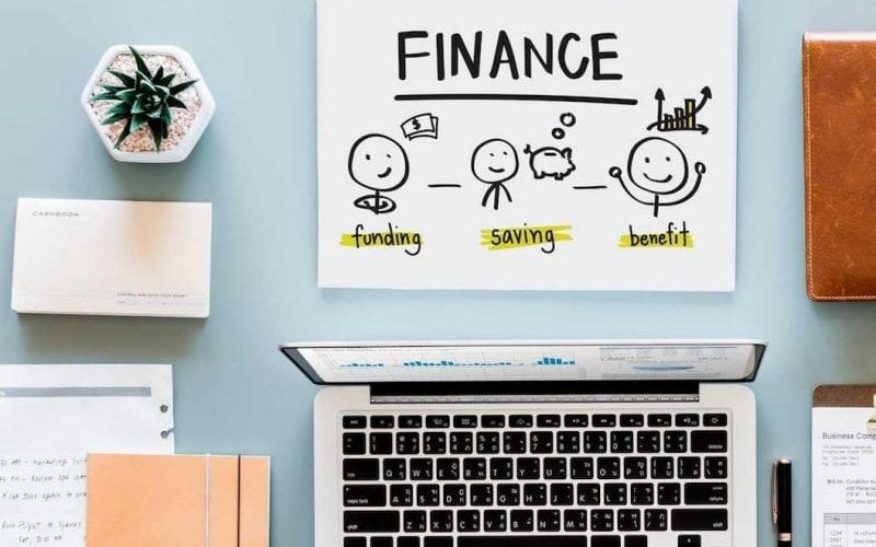 Financing Your Own Accounts