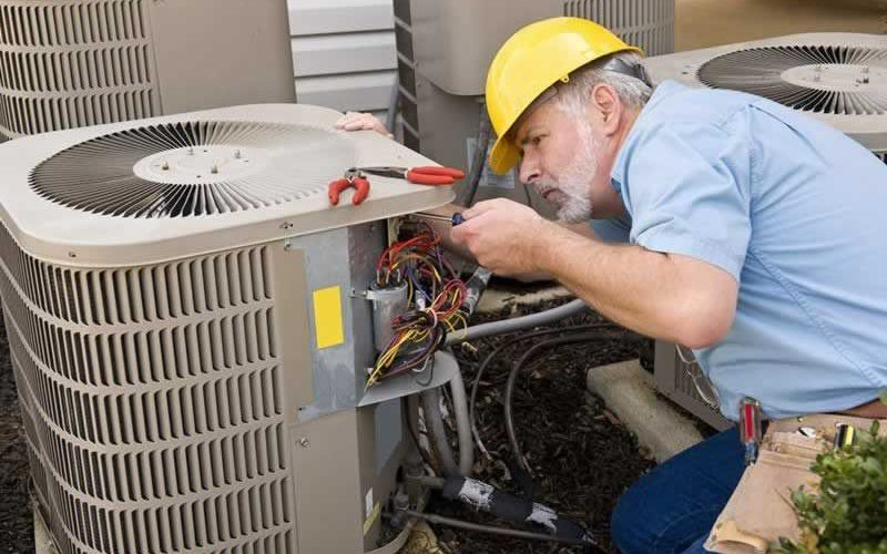 Air Conditioning for Homes