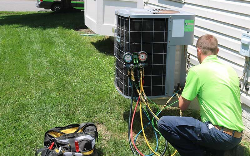 Important Information about Air Conditioning